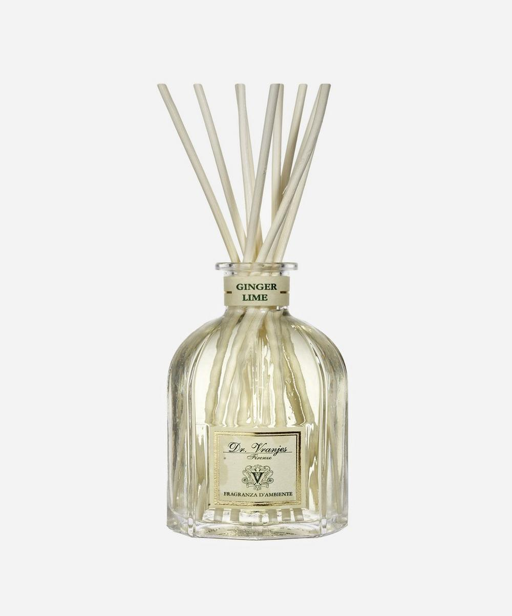 Ginger & Lime Room Fragrance