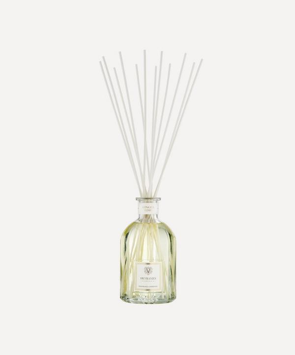 Ginger & Lime Room Fragrance