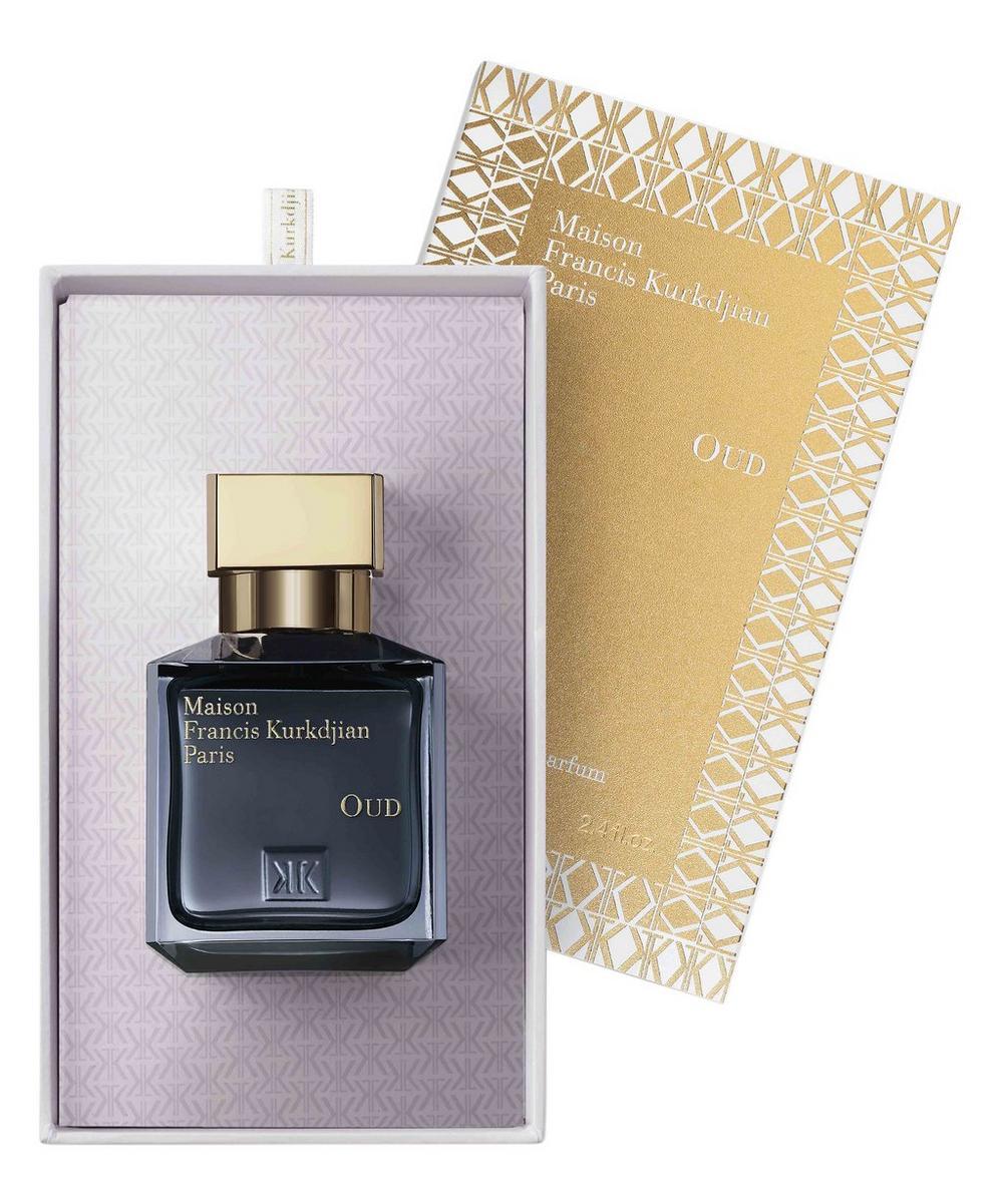 OUD Eau de Parfum 70ml
