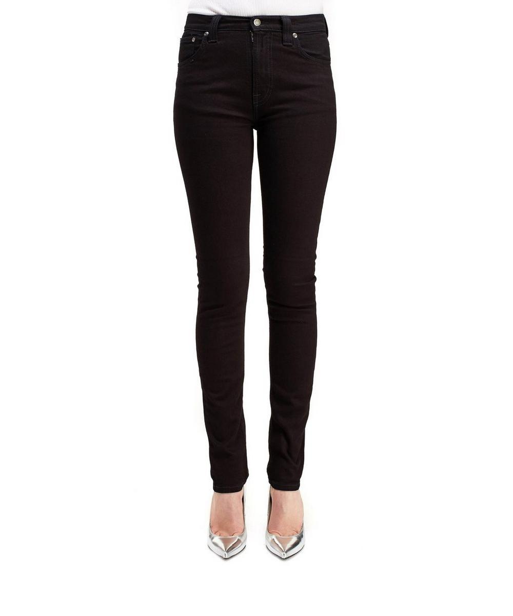 High Kai High Rise Skinny Jeans L32