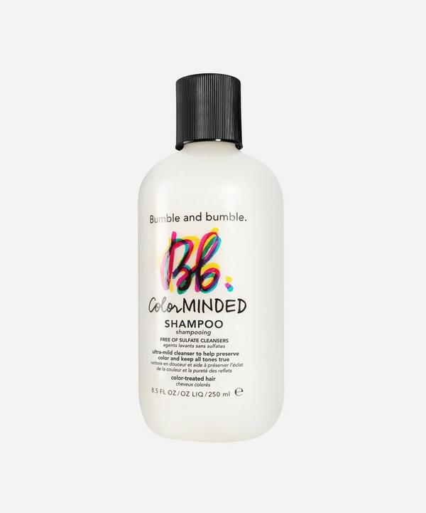 Colour Minded Shampoo 250ml