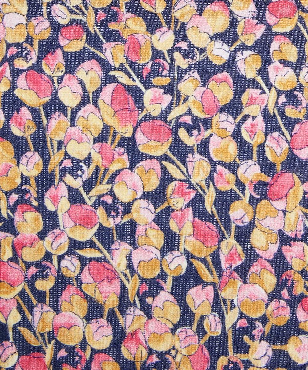 Eliza Print Linen