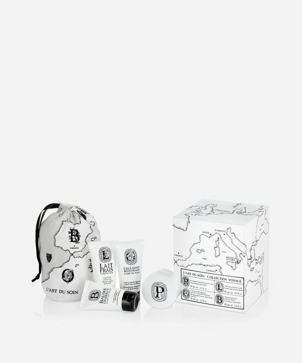 Art Of Body Care Travel Set 5 X 50ml