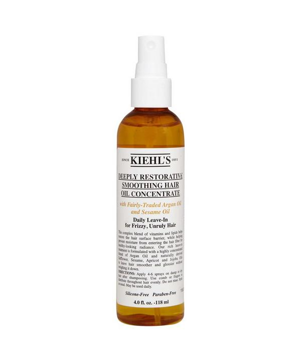 Deeply Restorative Smoothing Hair Oil Concentrate 118ml