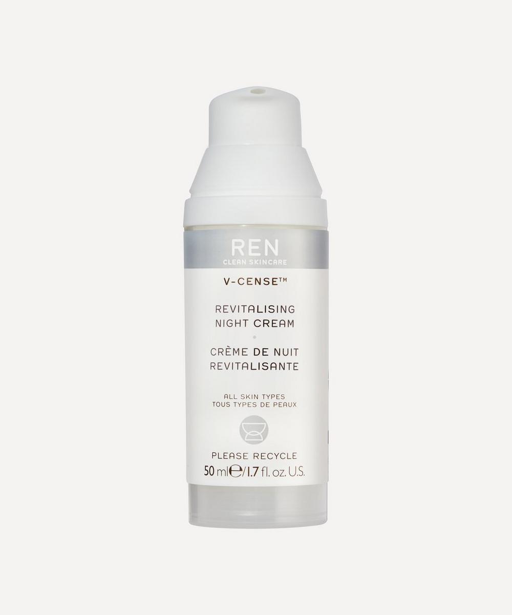 V-Cense™ Revitalising Night Cream 50ml