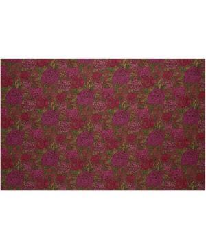 Garnet Kate Ada Linen Union
