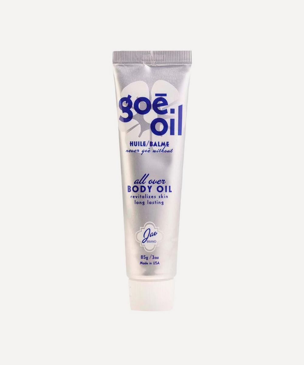 Goe Oil