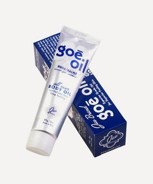 Goe Oil 85g