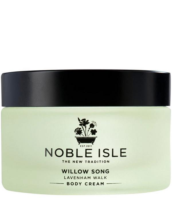 Willow Song Lavenham Walk Body Cream 170ml