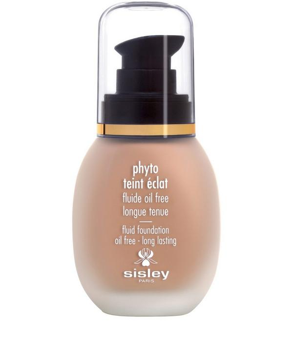 Phyto-Teint Eclat Foundation in Natural