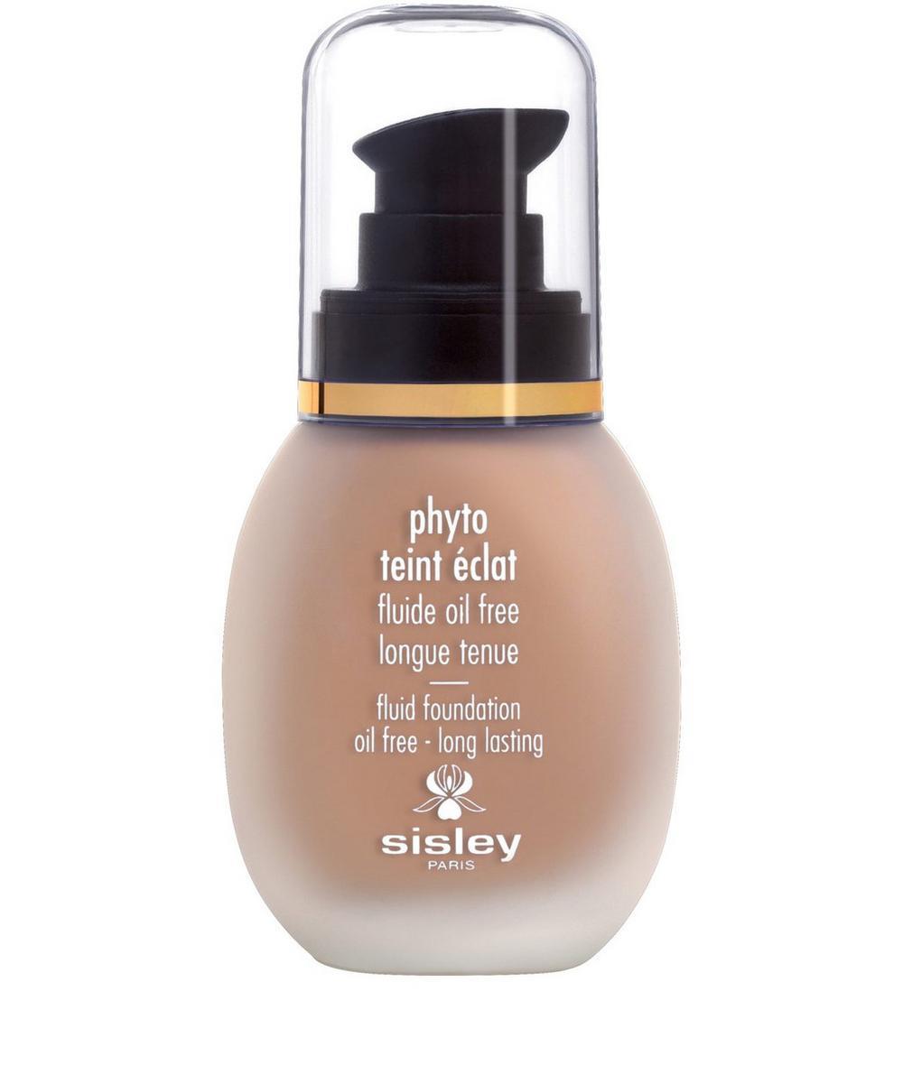 Phyto-Teint Eclat Foundation in Honey