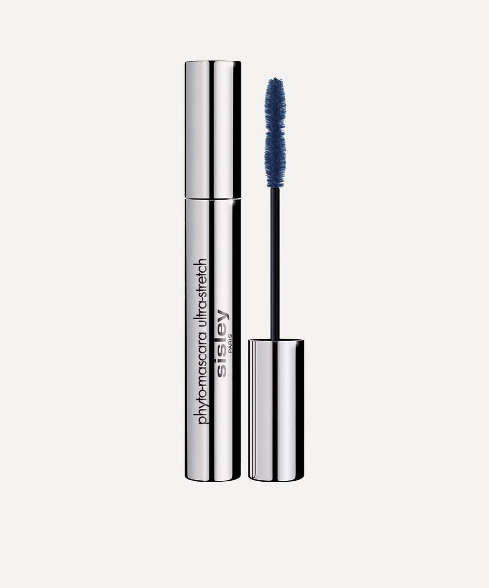 Phyto-Mascara Ultra-Stretch in Deep Blue