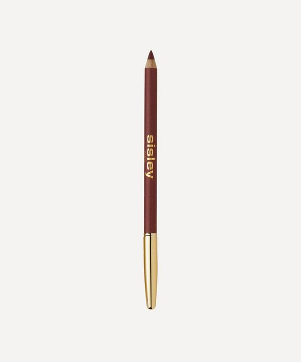 Phyto-Levres Perfect Lip Pencil in Rose