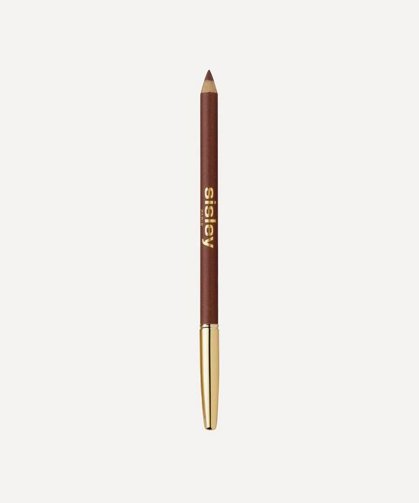 Phyto-Levres Perfect Lip Pencil in Chocolat