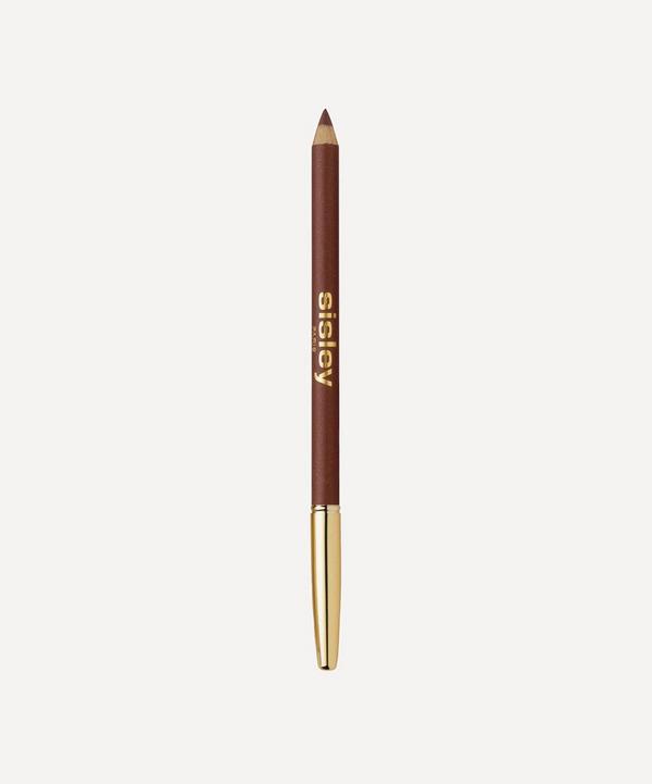 Phyto-Levres Perfect Lip Pencil in Chocolat