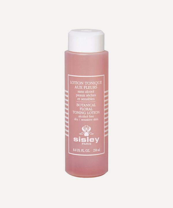 Floral Toning Lotion 250ml