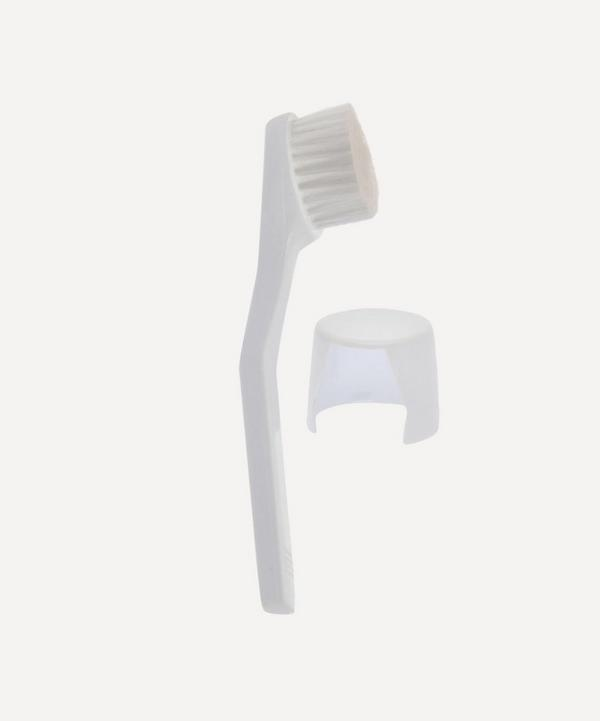 Gentle Brush for Face and Neck