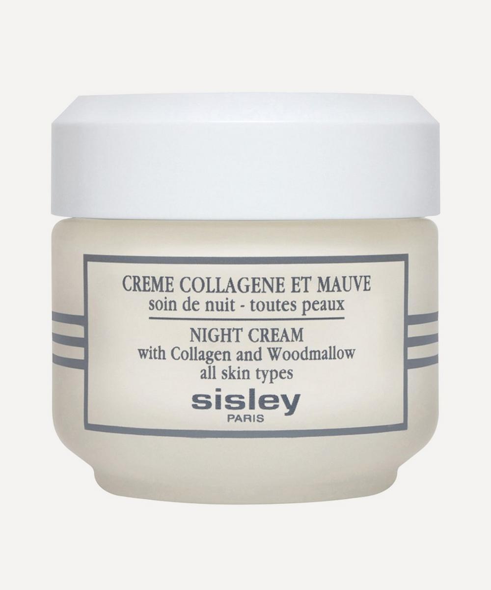 Night Cream with Collagen 50ml