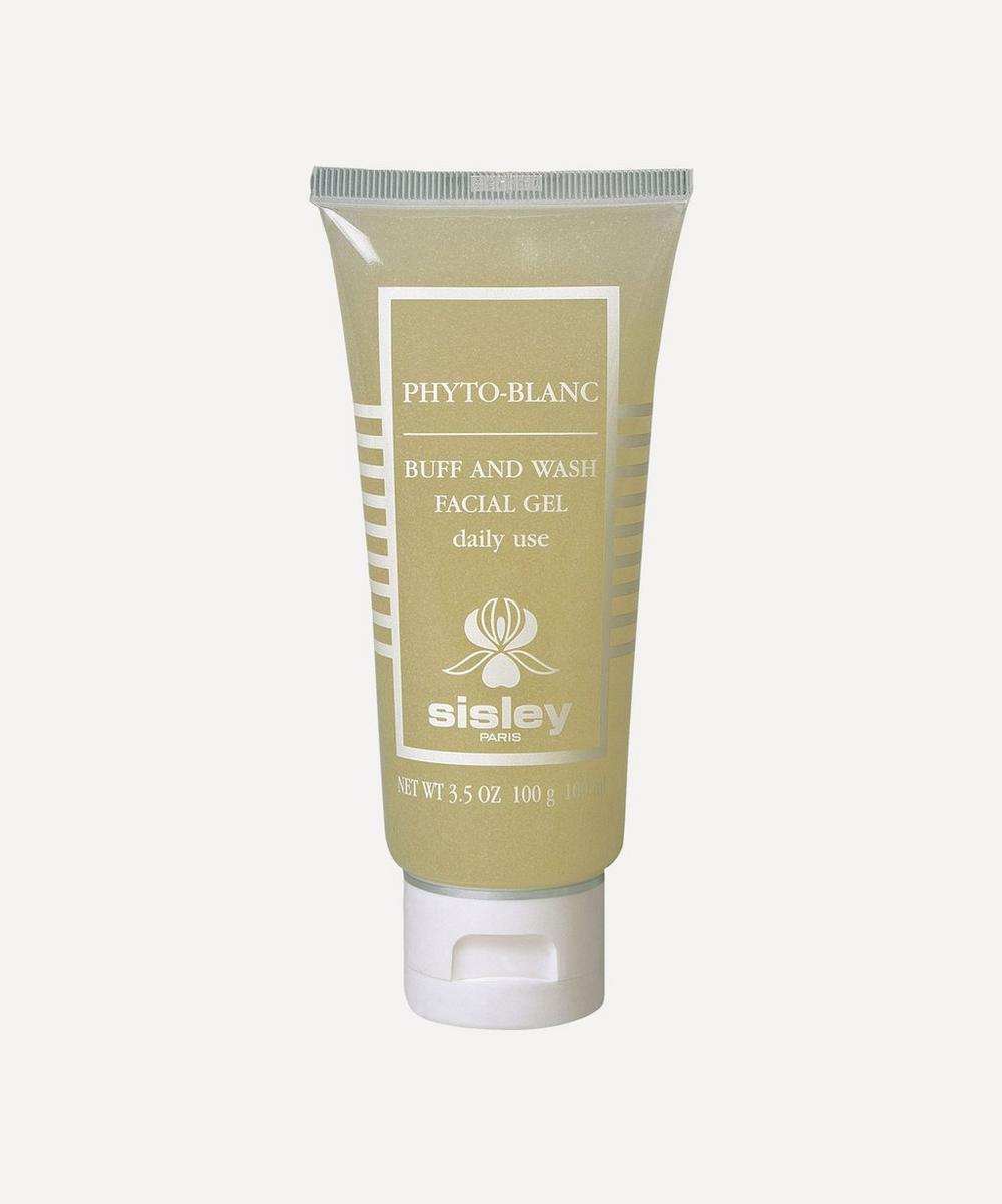Phyto-Blanc Buff and Wash Facial Gel 100ml