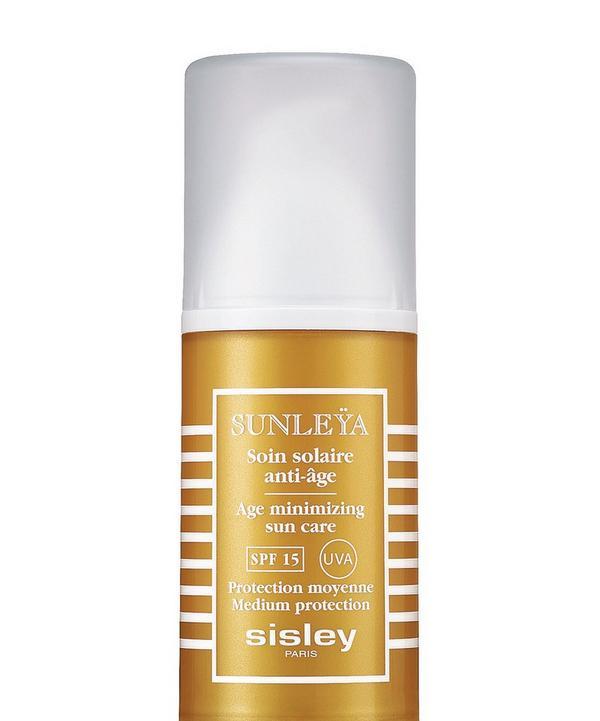 Sunleya Age Minimising Sun Care SPF 15 50ml
