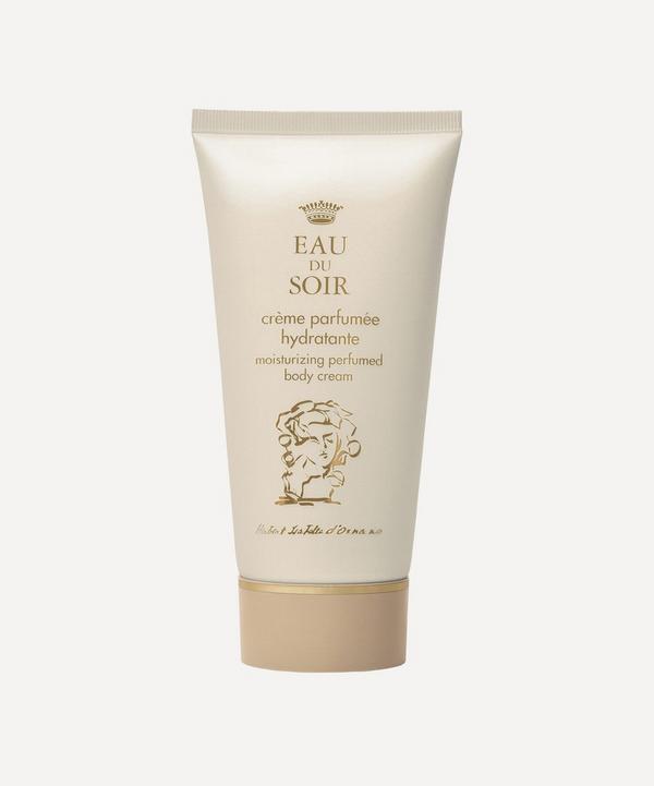 Eau du Soir Moisturising Perfumed Body Cream 150ml