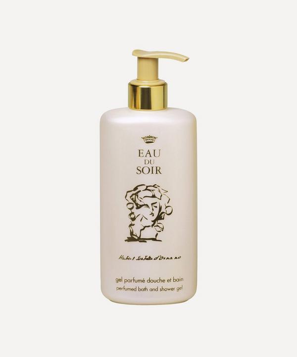 Eau du Soir Perfumed Bath and Shower Gel 250ml