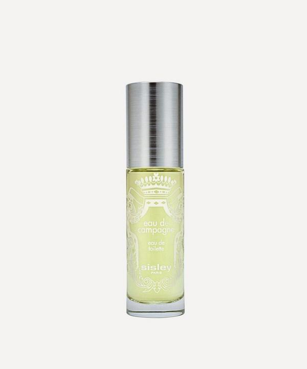 Eau de Campagne Eau de Toilette Spray 50ml