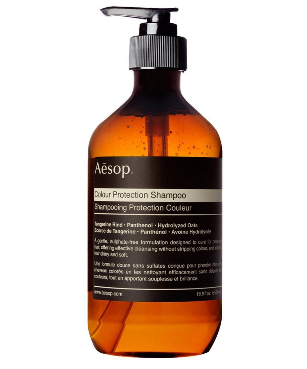 Colour Protection Shampoo 500ml