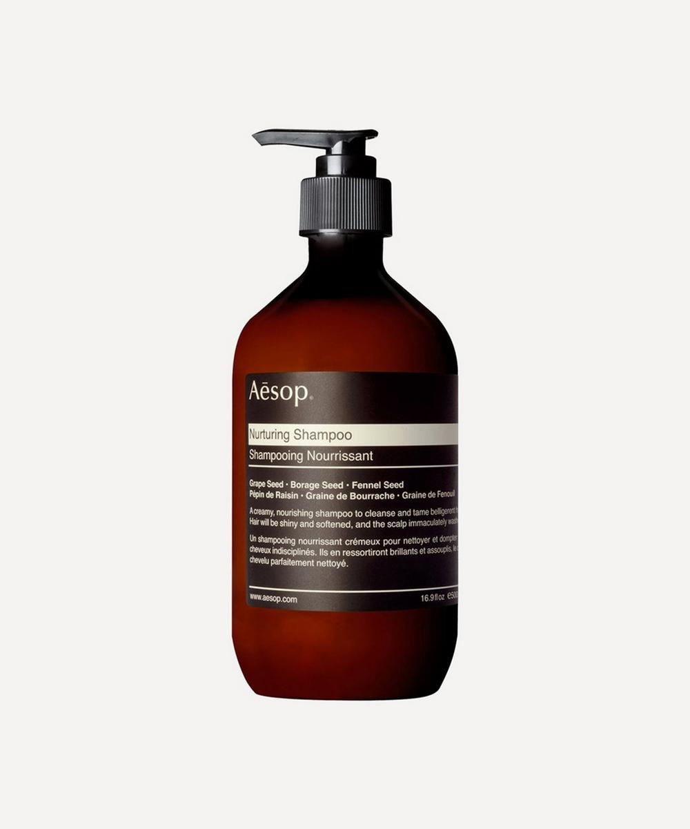 Nurturing Shampoo 500ml