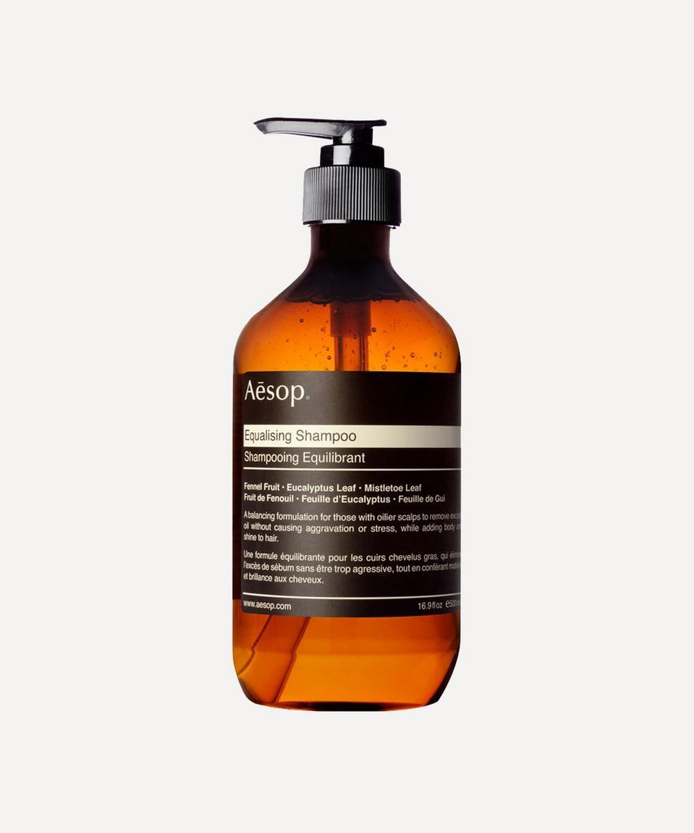Equalising Shampoo 500ml