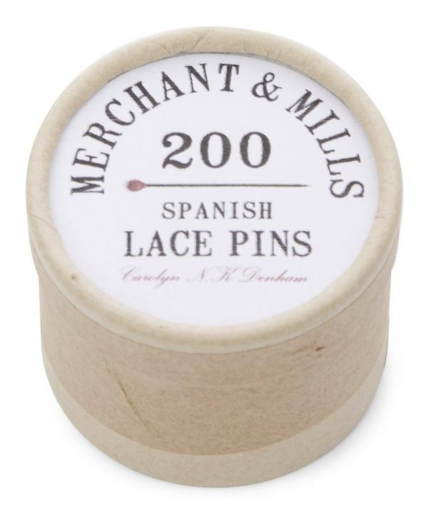 200 Spanish Lace Pins