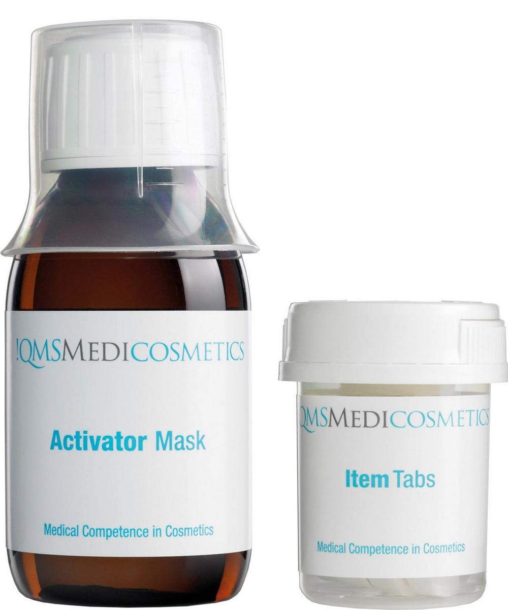 Activator Mask