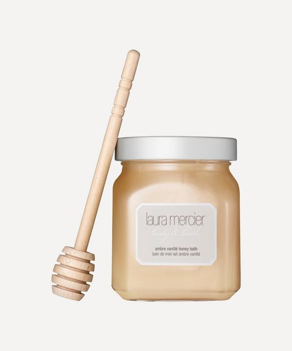 Ambre Vanille Honey Bath 300ml