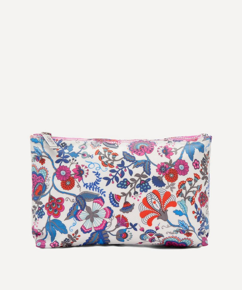 Small Mabelle Wash Bag
