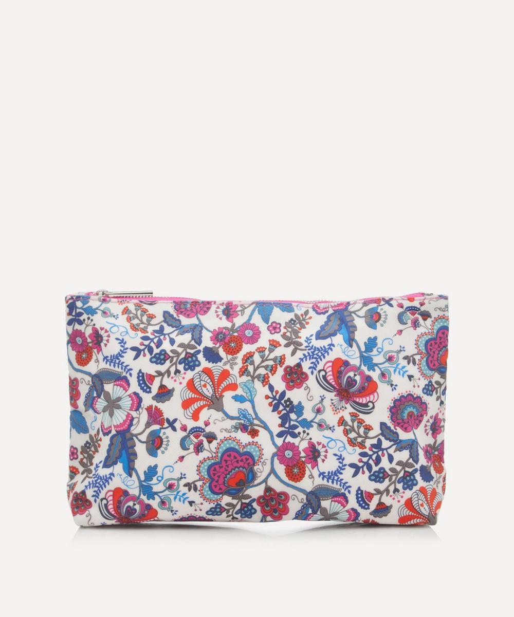 Medium Mabelle Wash Bag
