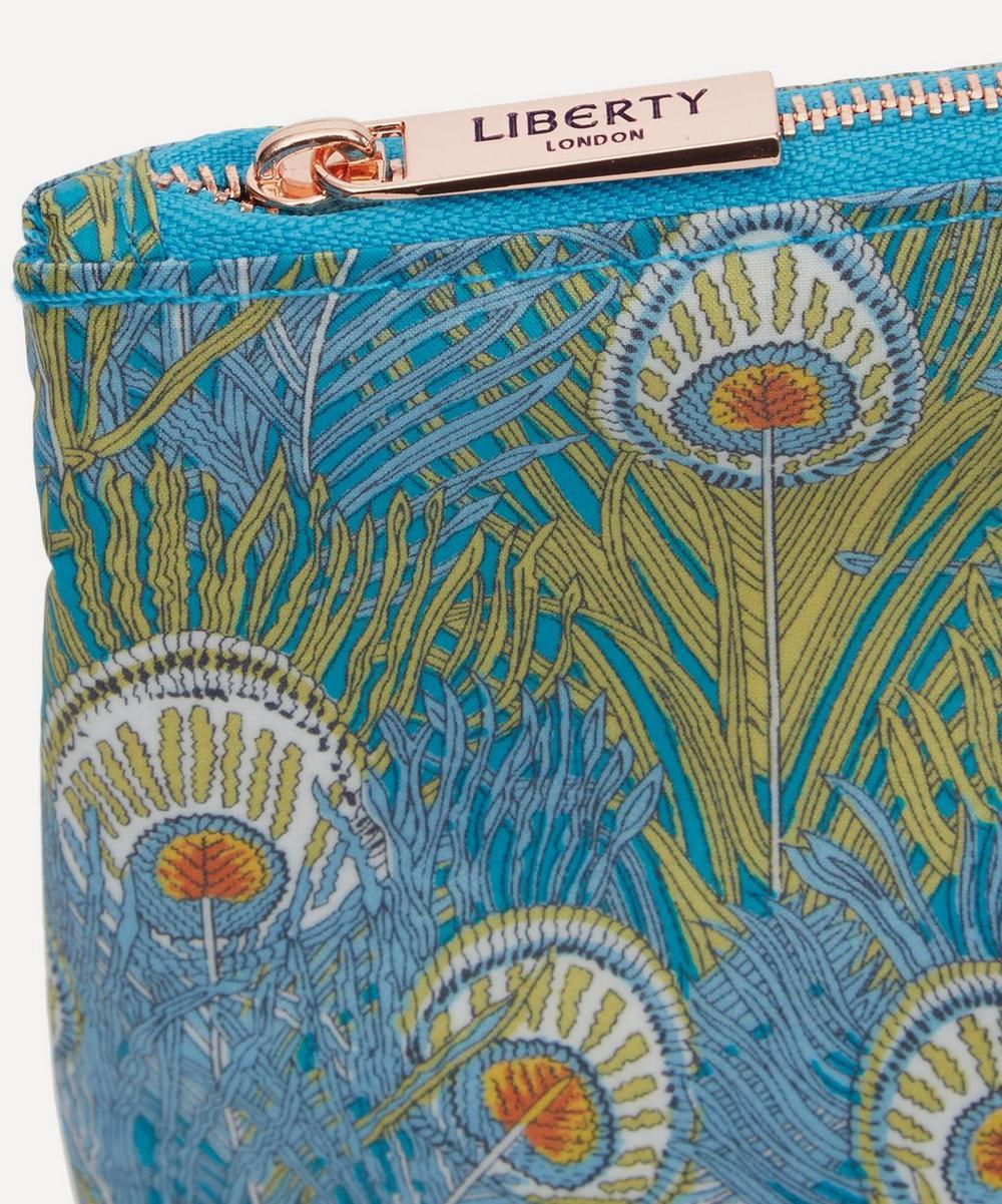 Medium Hera Print Tana Lawn Wash Bag