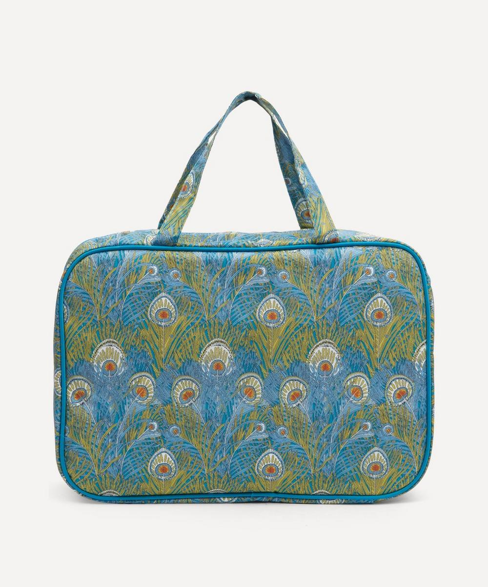 Hera Liberty London Tana Lawn Weekend Wash Bag