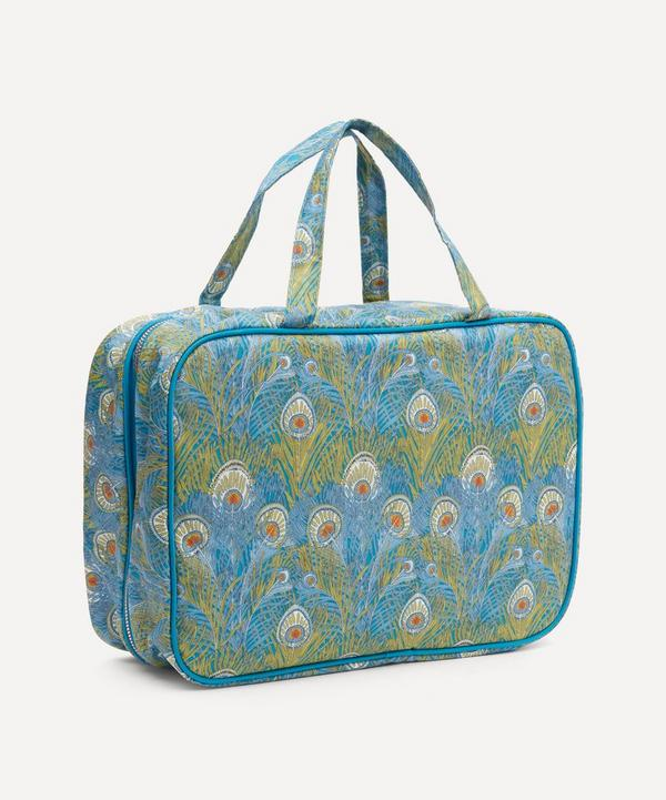 Hera Print Tana Lawn Weekend Wash Bag