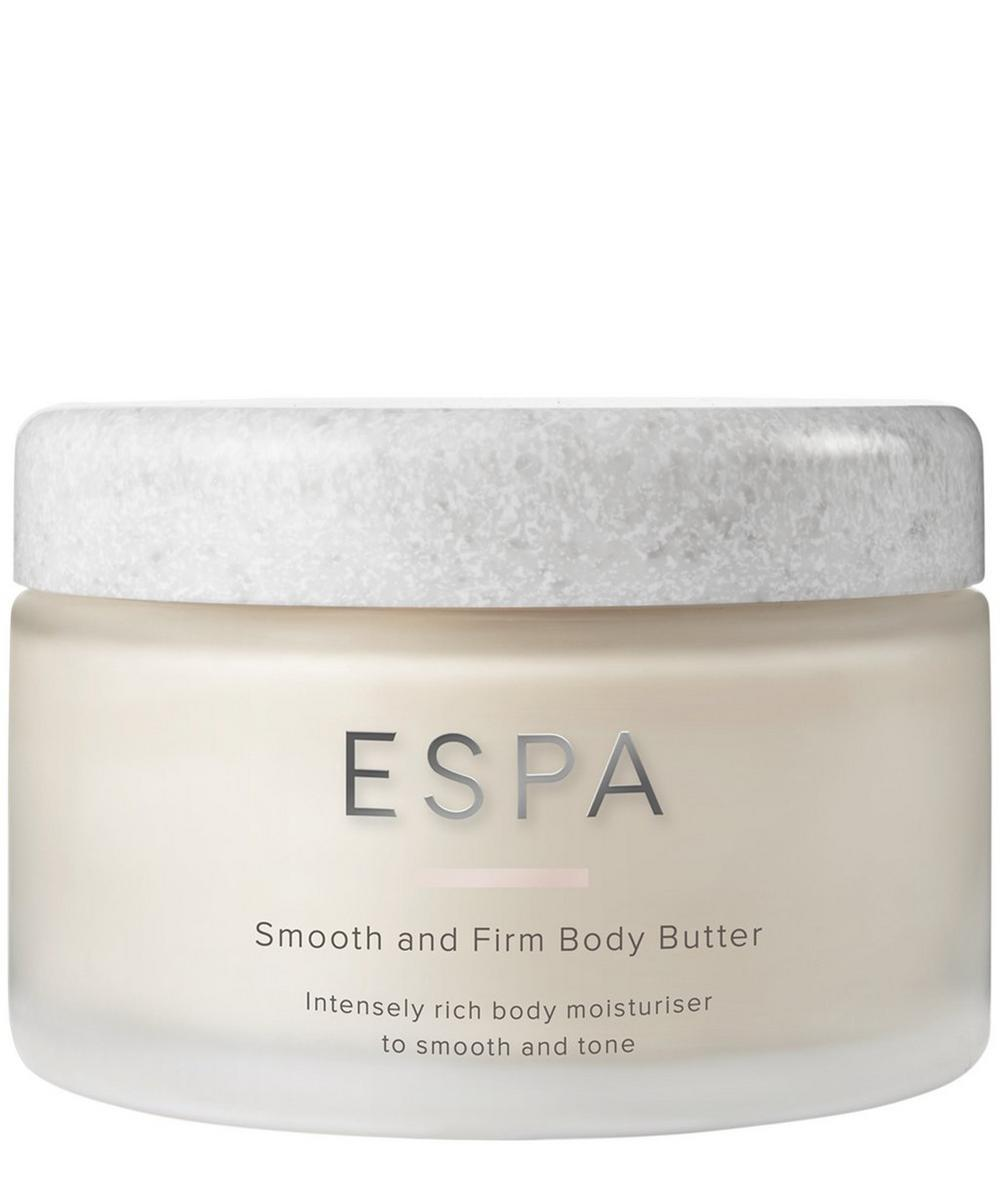 Smooth and Firm Body Butter 180ml