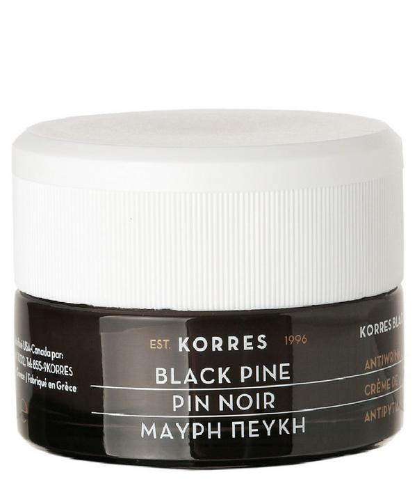 Black Pine Anti-Wrinkle and Firming Day Cream 40ml