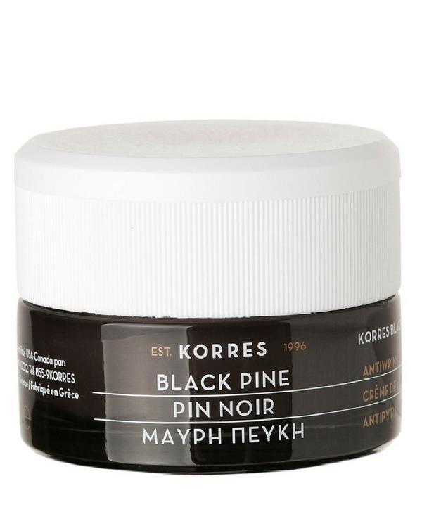 Black Pine Day Cream Dry to Very Dry Skin 40ml