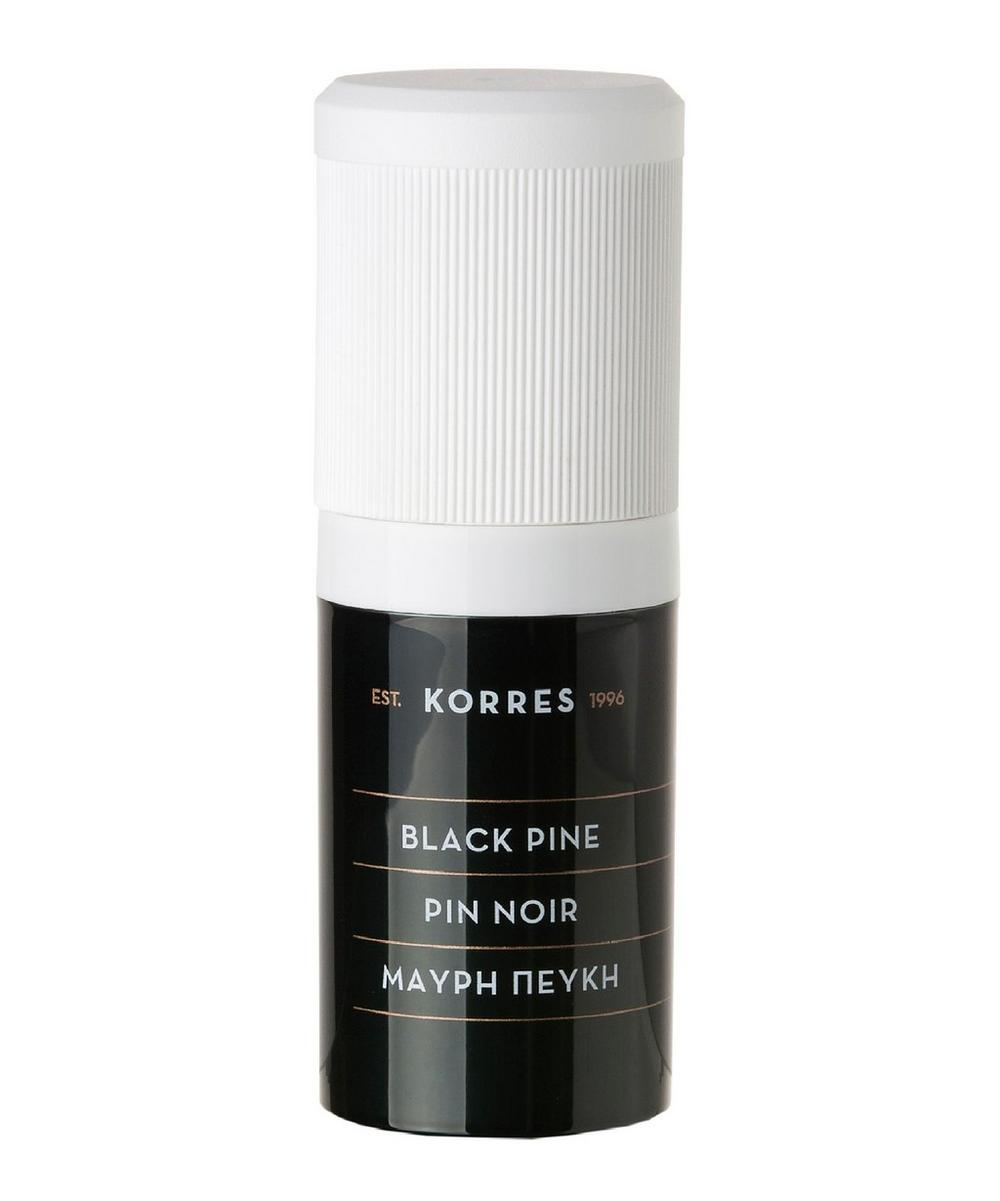 Black Pine Anti-Wrinkle and Firming Eye Cream 15ml