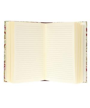 Leaves Lined Journal