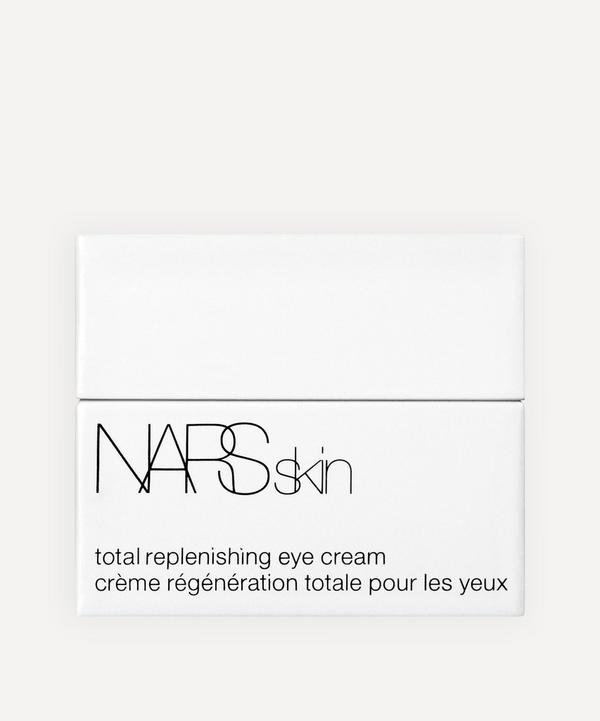 Total Replenishing Eye Cream