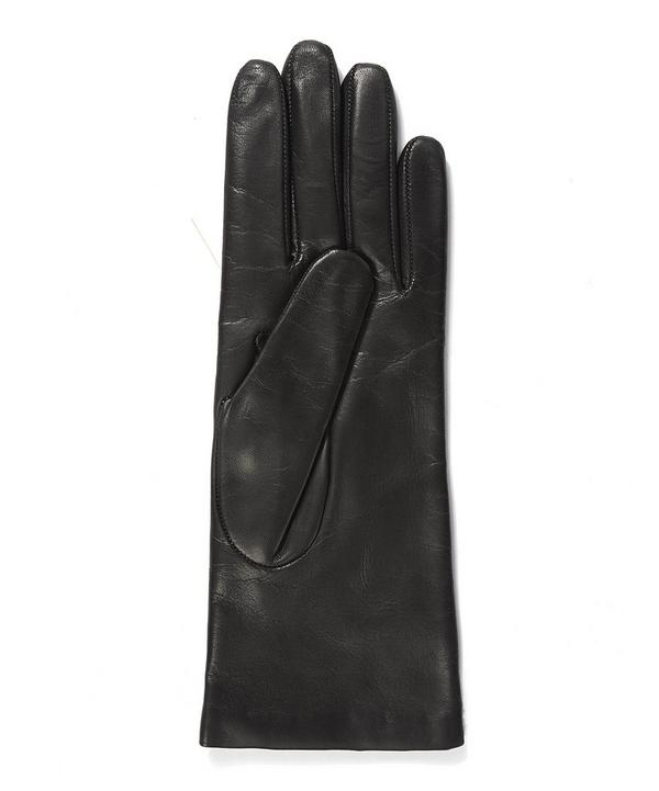 Basic Nappa Leather Gloves