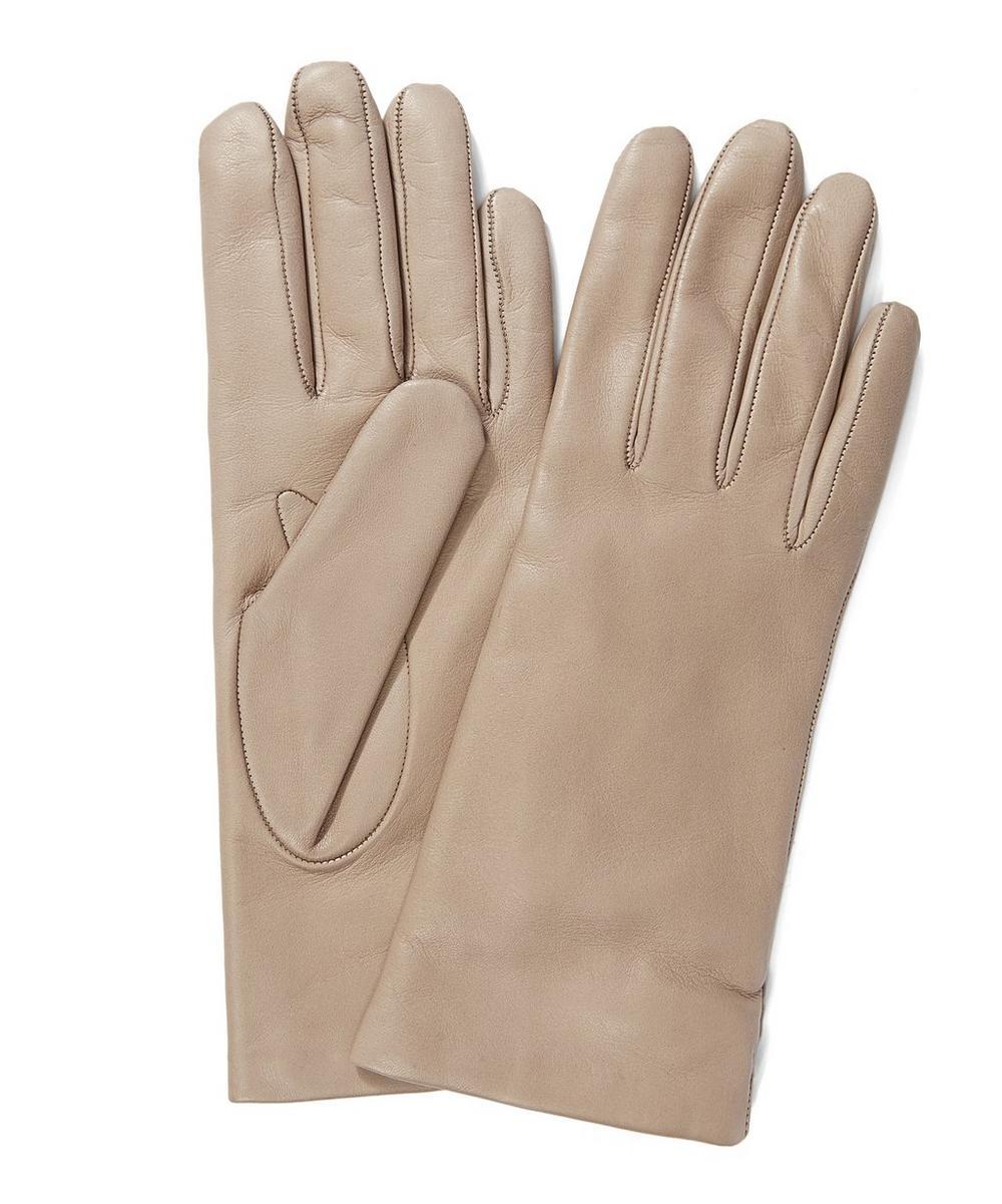 Basic Nappa Leather Gloves