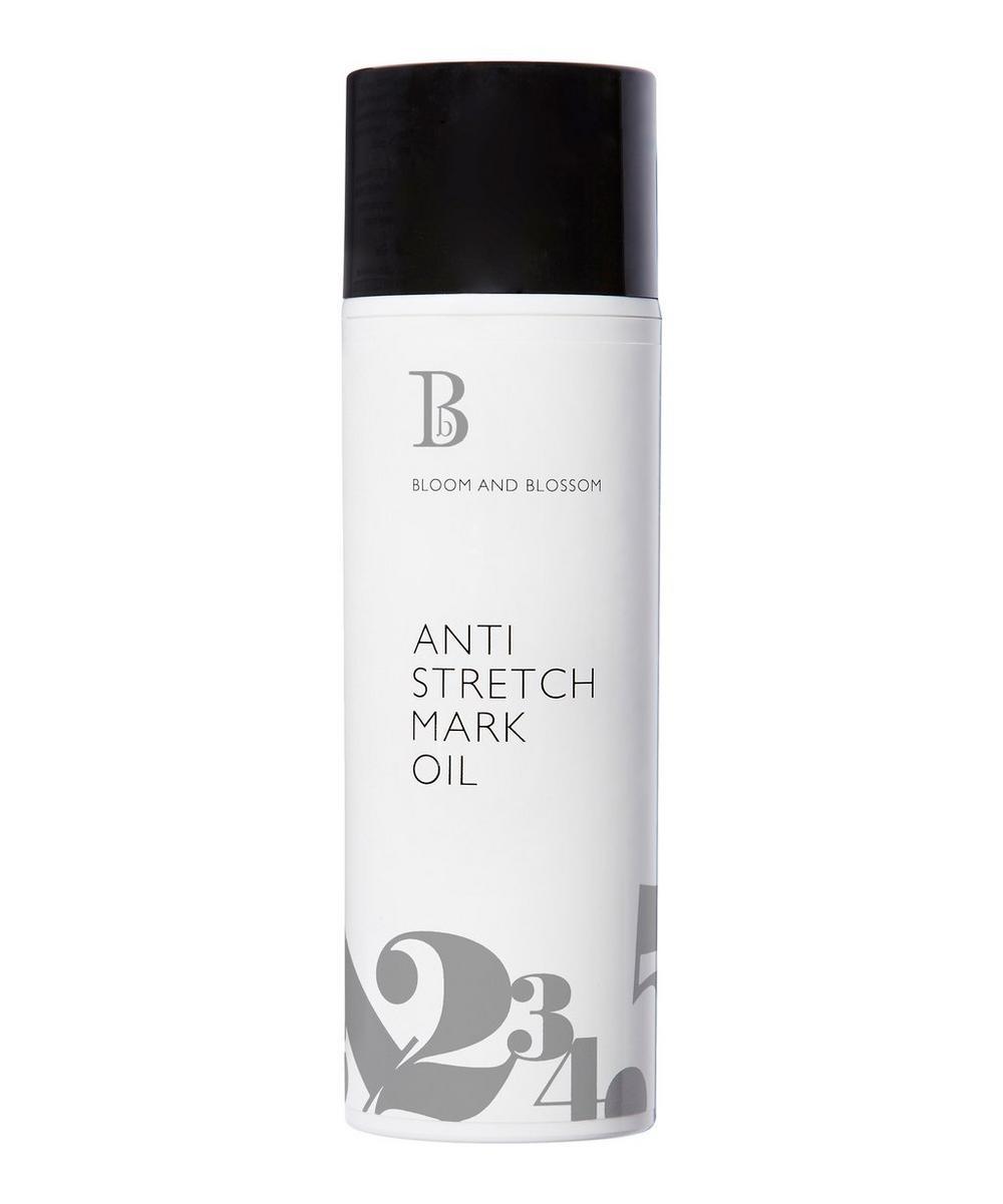 Anti-Stretch Mark Oil 100ml