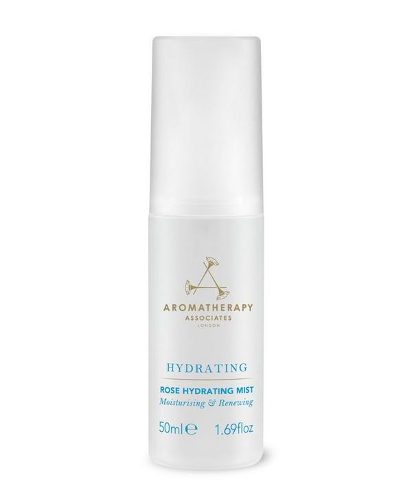 Rose Hydrating Mist 50ml