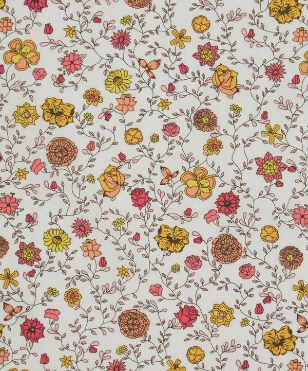 Flora Fusion Tana Lawn Cotton