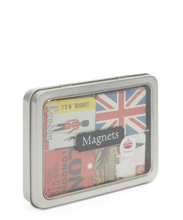 24-Pack of London Magnets